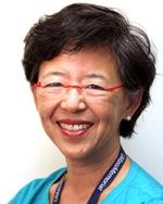 Nancy Liu, MD   UMass Memorial Health Care