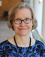 Image of Susan Zweizig