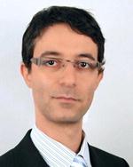 Image of Nikolaos Kakouros