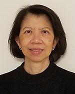 Image of Brenda Wong